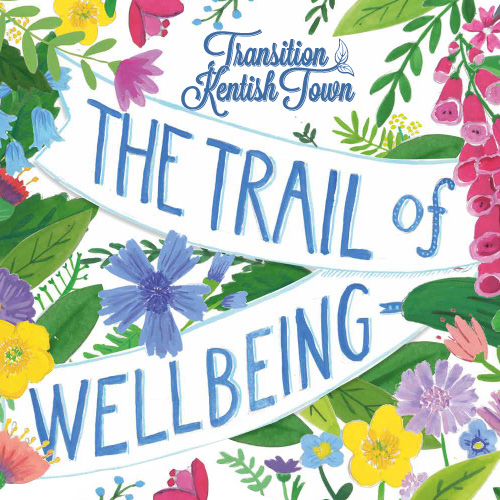 Us Towns The Trail Of Well Being Transition Kentish Town